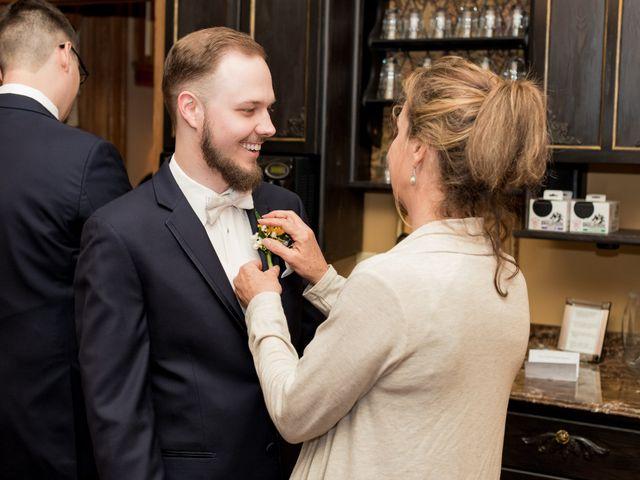 William and Deja's Wedding in Newport, Kentucky 24