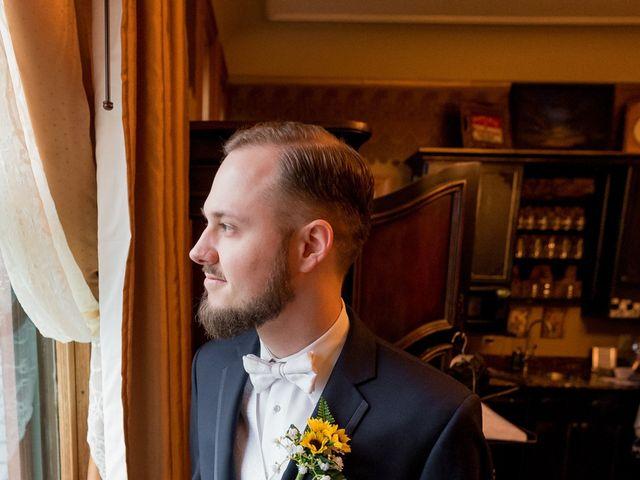 William and Deja's Wedding in Newport, Kentucky 26
