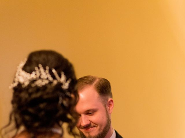 William and Deja's Wedding in Newport, Kentucky 27