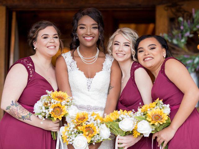 William and Deja's Wedding in Newport, Kentucky 30