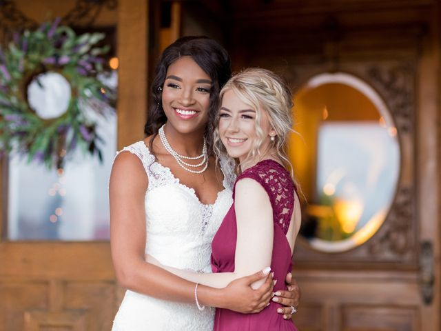 William and Deja's Wedding in Newport, Kentucky 32