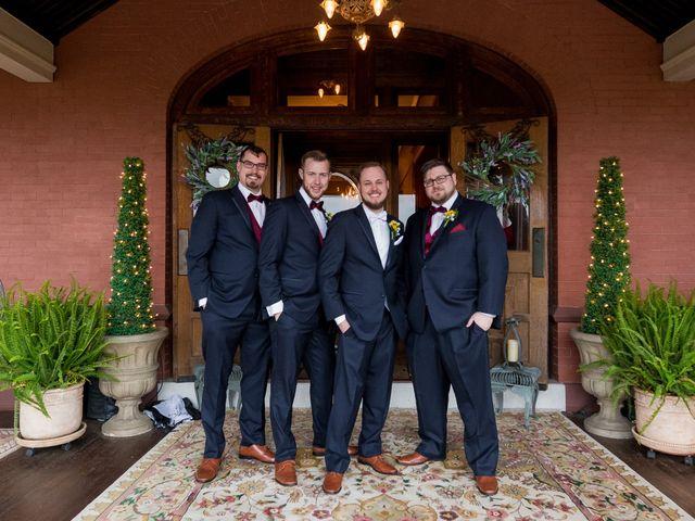 William and Deja's Wedding in Newport, Kentucky 33