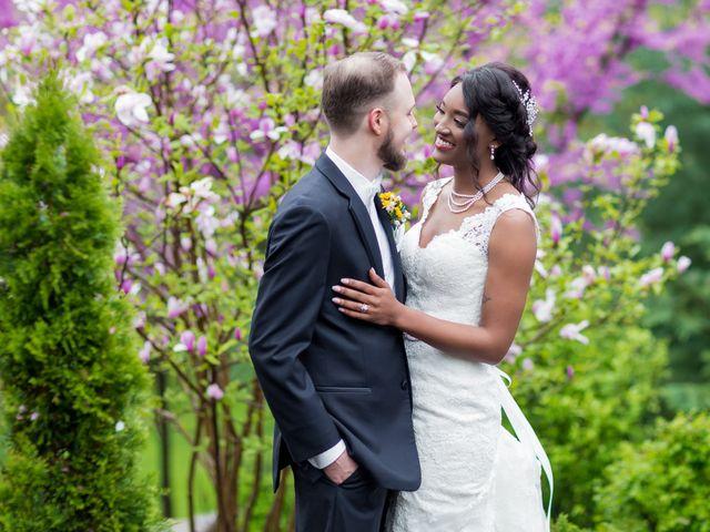 William and Deja's Wedding in Newport, Kentucky 35