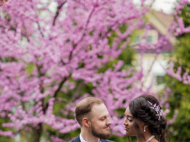 William and Deja's Wedding in Newport, Kentucky 37