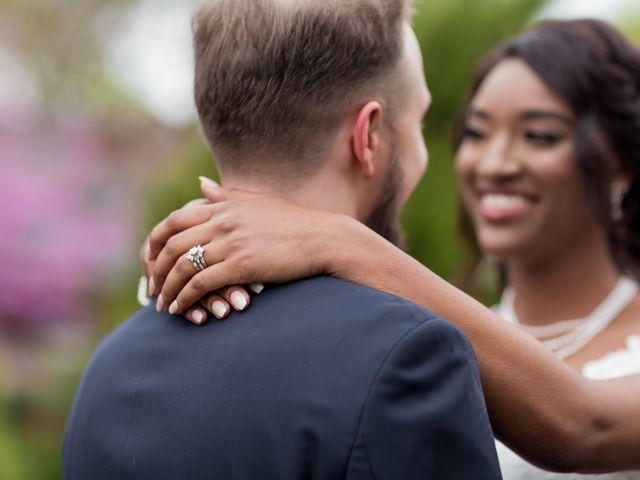 William and Deja's Wedding in Newport, Kentucky 38