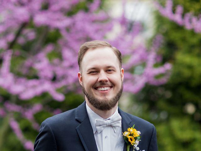 William and Deja's Wedding in Newport, Kentucky 44