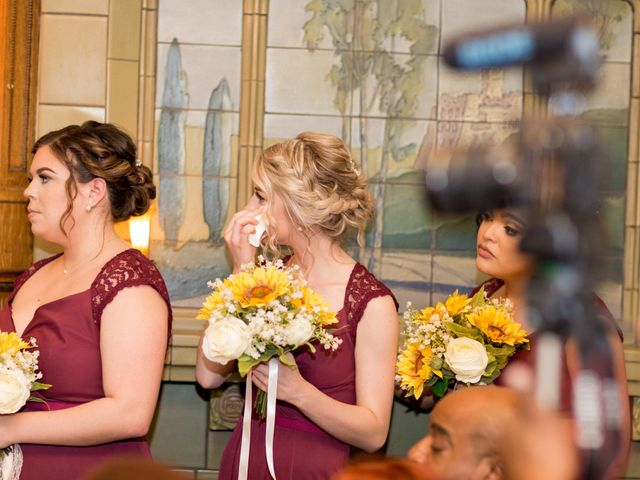 William and Deja's Wedding in Newport, Kentucky 46