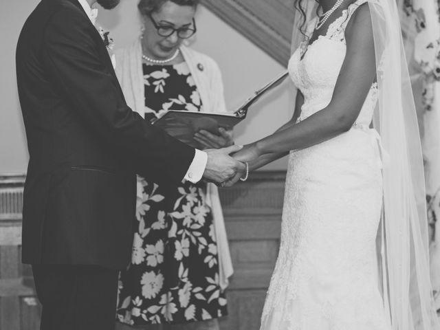 William and Deja's Wedding in Newport, Kentucky 47