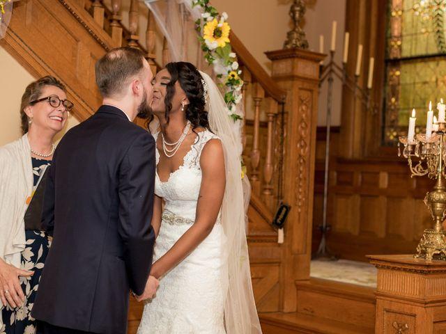 William and Deja's Wedding in Newport, Kentucky 48
