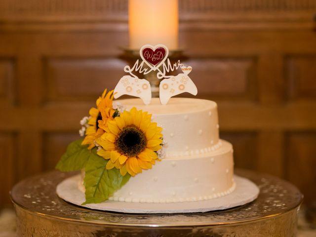 William and Deja's Wedding in Newport, Kentucky 50