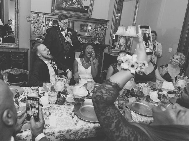William and Deja's Wedding in Newport, Kentucky 54