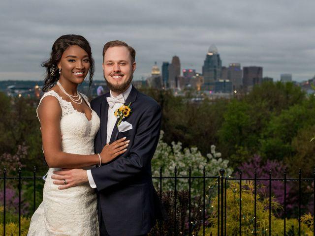 William and Deja's Wedding in Newport, Kentucky 56