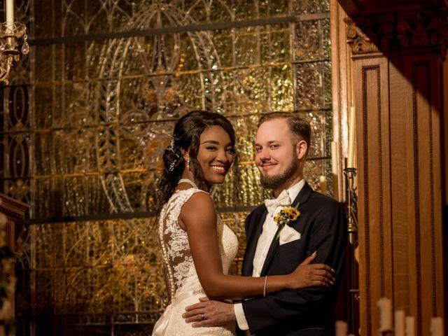 William and Deja's Wedding in Newport, Kentucky 60