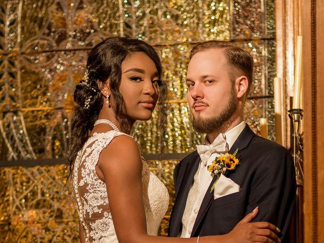 William and Deja's Wedding in Newport, Kentucky 61