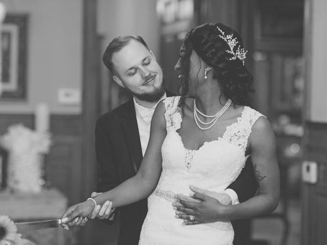 William and Deja's Wedding in Newport, Kentucky 62