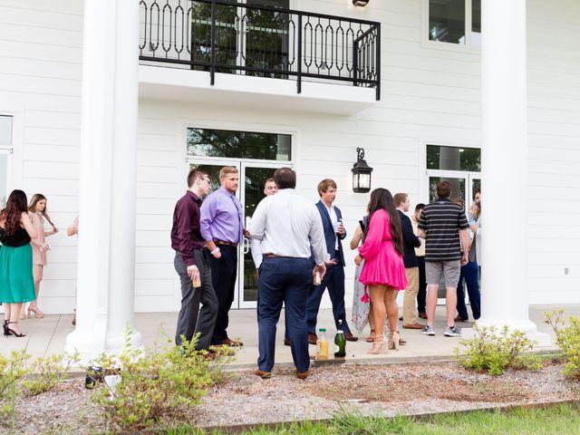 Mathew and Megan's Wedding in Conway, Arkansas 1