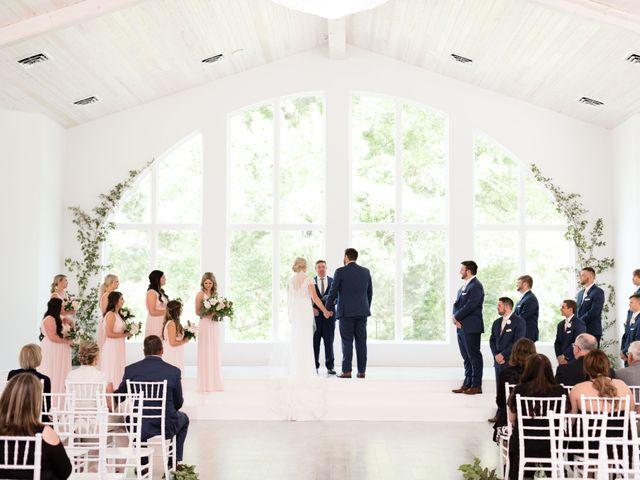 Mathew and Megan's Wedding in Conway, Arkansas 17