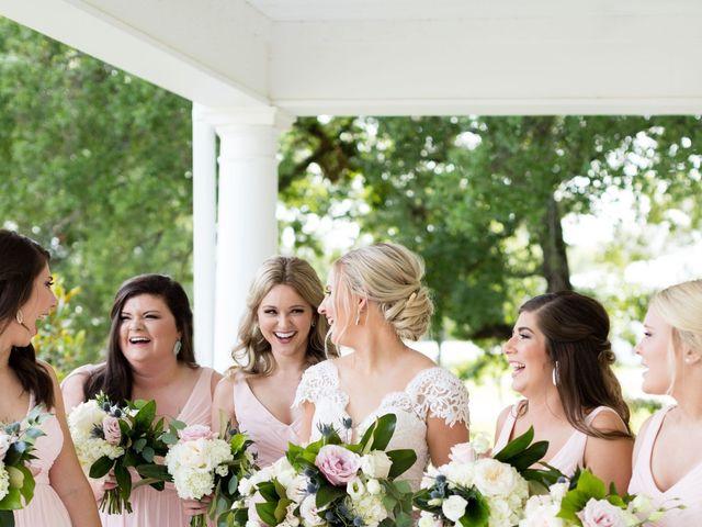 Mathew and Megan's Wedding in Conway, Arkansas 30