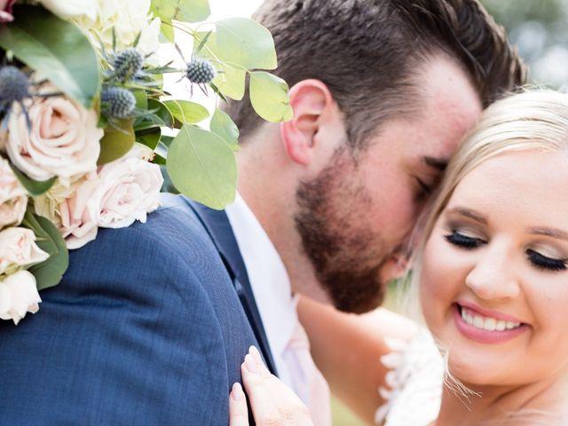 Mathew and Megan's Wedding in Conway, Arkansas 34