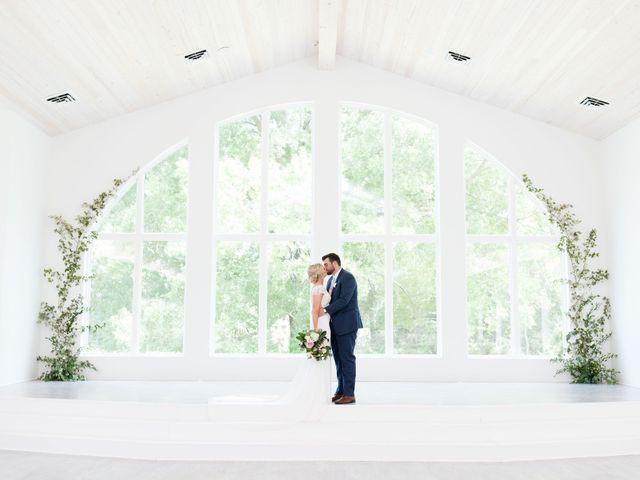 Mathew and Megan's Wedding in Conway, Arkansas 36