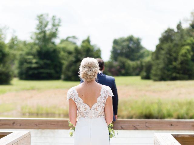 Mathew and Megan's Wedding in Conway, Arkansas 42
