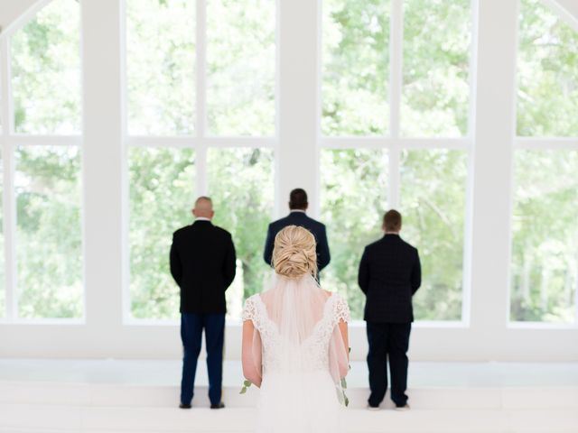 Mathew and Megan's Wedding in Conway, Arkansas 44