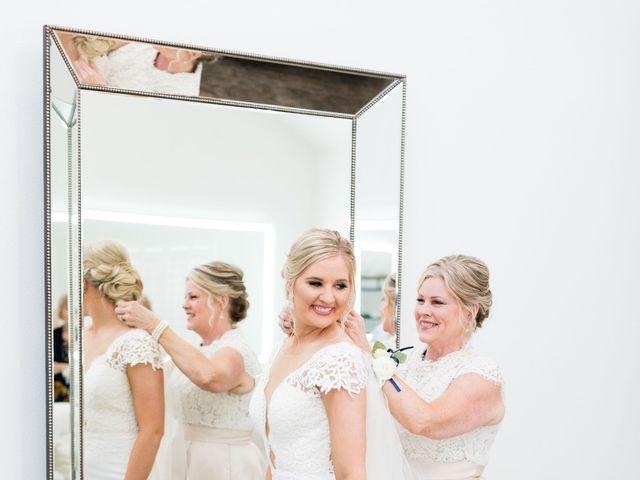 Mathew and Megan's Wedding in Conway, Arkansas 45