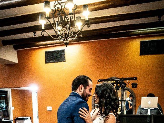 David  and Lene 's Wedding in San Antonio, Texas 11