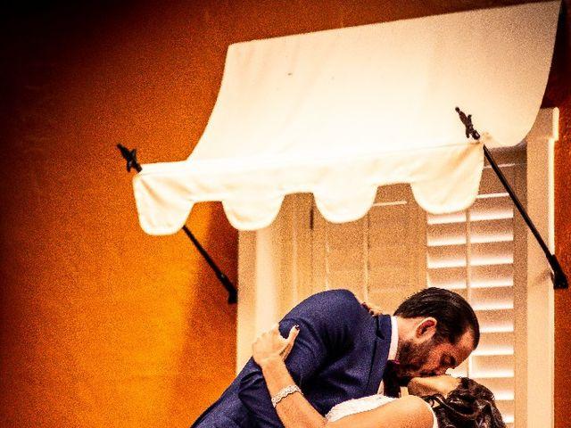 David  and Lene 's Wedding in San Antonio, Texas 13