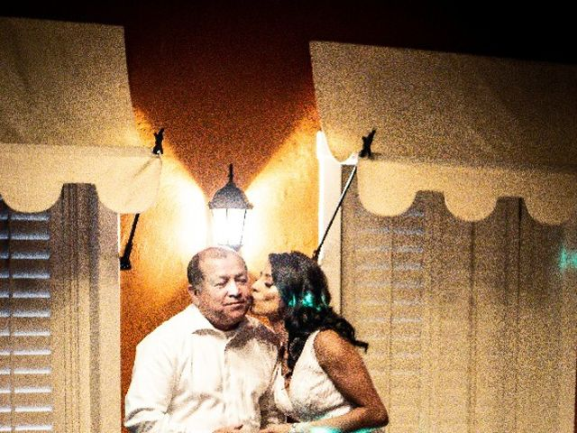 David  and Lene 's Wedding in San Antonio, Texas 14