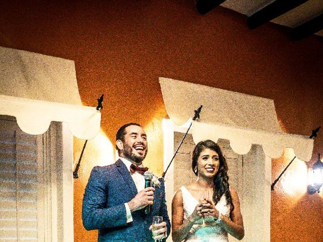 David  and Lene 's Wedding in San Antonio, Texas 16