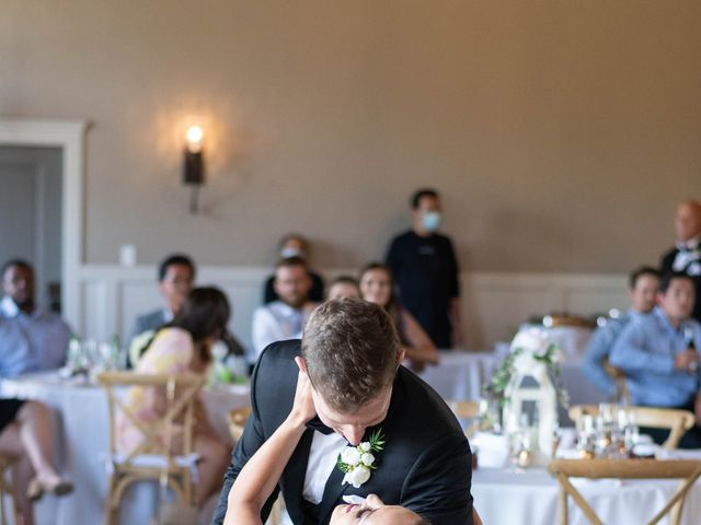 Aaron and Claire's Wedding in McKinney, Texas 5