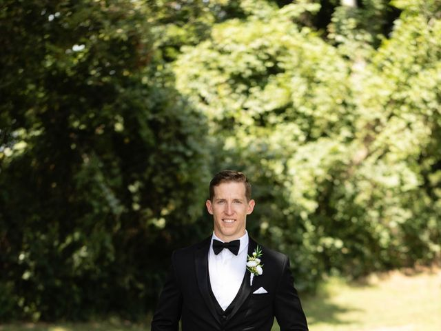 Aaron and Claire's Wedding in McKinney, Texas 19