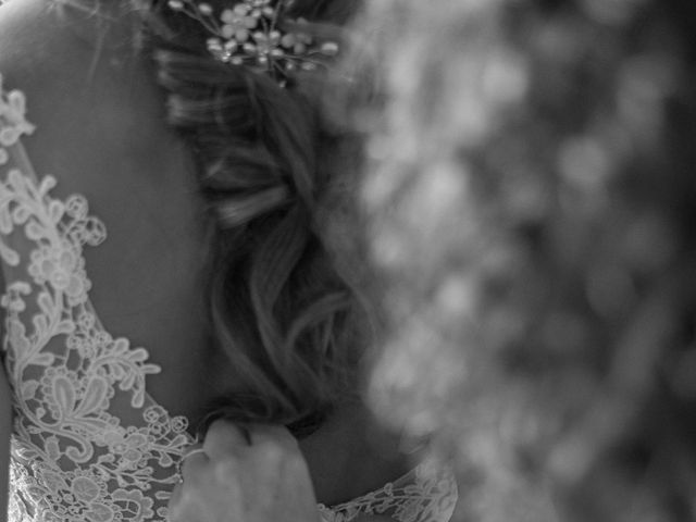 Aaron and Claire's Wedding in McKinney, Texas 34
