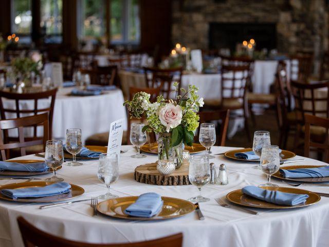 Jeff and Amanda's Wedding in Baileys Harbor, Wisconsin 51