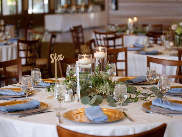 Jeff and Amanda's Wedding in Baileys Harbor, Wisconsin 56