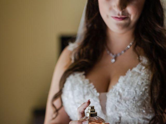 Jeff and Amanda's Wedding in Baileys Harbor, Wisconsin 17