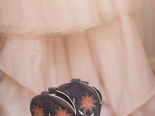 The wedding of Shay and Jordan 2