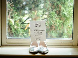 Mitch and Kristen's Wedding in Worcester, Massachusetts 3