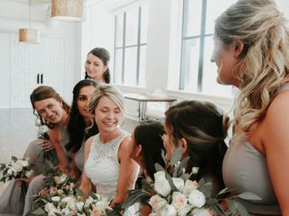 The wedding of Brooklyn and Timothy 3