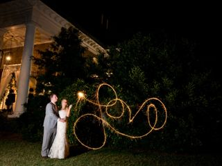 Zack and Courtney's Wedding in Greenville, South Carolina 3