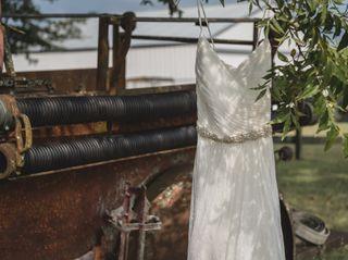 The wedding of Courtney and Eli 2