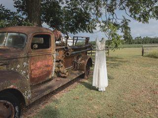 The wedding of Courtney and Eli 3