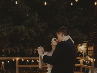 The wedding of Brooke and Sam 2