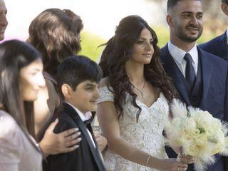 The wedding of Edgard and Stephanie 2