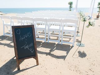 Taylor and Anders's Wedding in San Diego, California 7