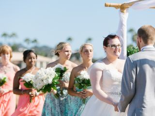 Taylor and Anders's Wedding in San Diego, California 13