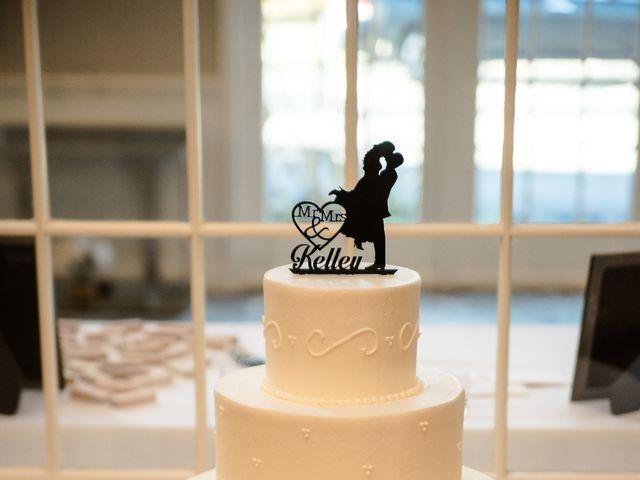 Mitch and Kristen's Wedding in Worcester, Massachusetts 8