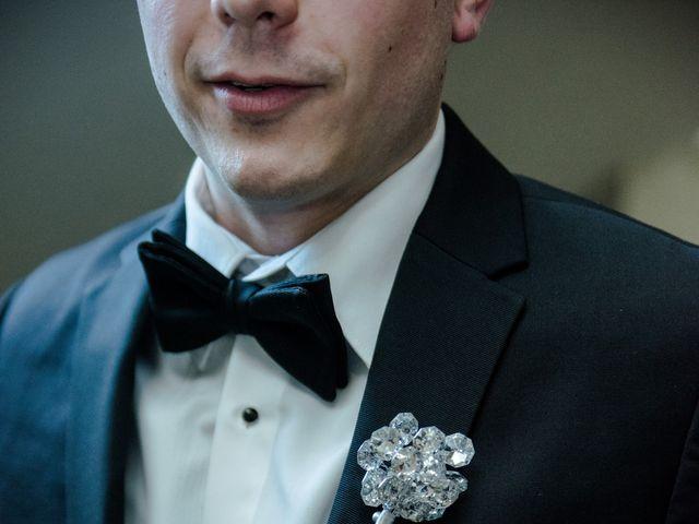 Mitch and Kristen's Wedding in Worcester, Massachusetts 10