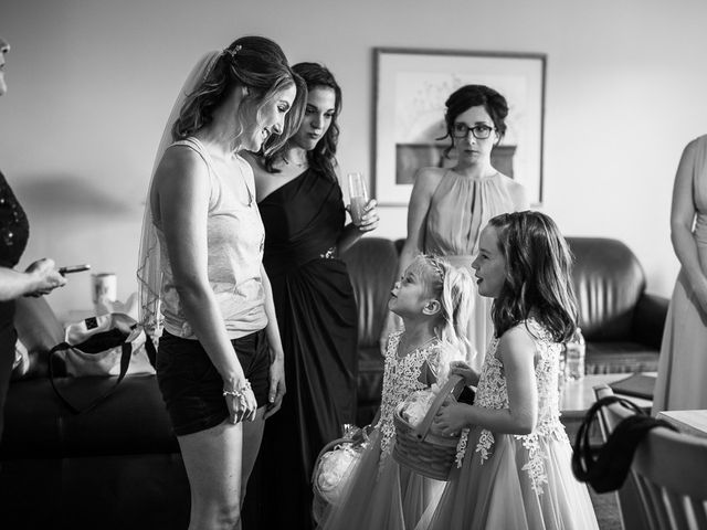 Billy and Ashley's Wedding in Newry, Maine 10
